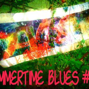 Summertime Blues #13
