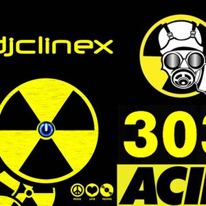 303 ACID | djclinex