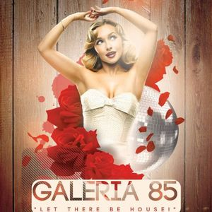 Rodolfo Moss LIVE @ Galeria 85