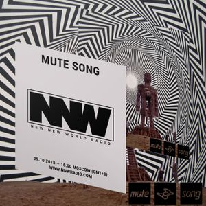 Mute Song - 29th October 2018