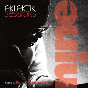 EKLEKTIK SESSION #9