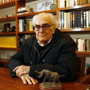 Fallece paleontólogo Federico Solórzano Barreto