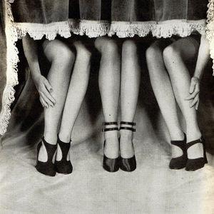 Vintage Cool by Radio 1 Prague & Tea Jay Ivo no.129.