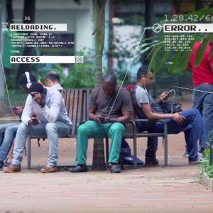 NEXO Podcast 34 - 'Freenet' e as lutas da internet