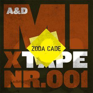 ZODA CADE. Mixtape for Artes&Depois