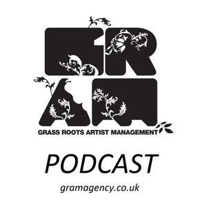 Synergy - G.R.A.M Podcast vol.42