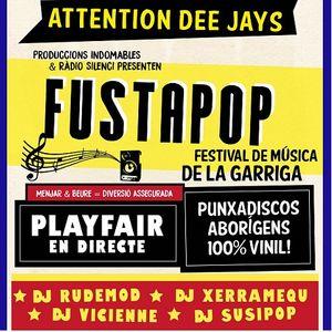 FustaPop Festival 16