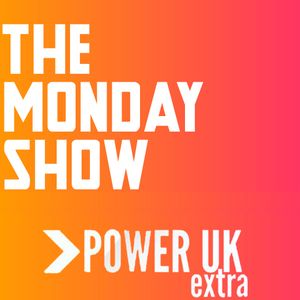 The Monday Show- 3rd October 2016