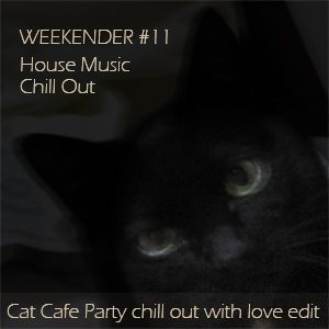 WEEKENDER #11 House Music Chill Out