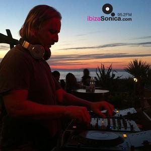 DJ Hell - Live At Sonica Sunset Sessions, Kumharas (Ibiza) - 29-May-2014