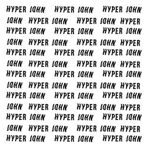 Hyper John - Bassline 4x4 mixtape