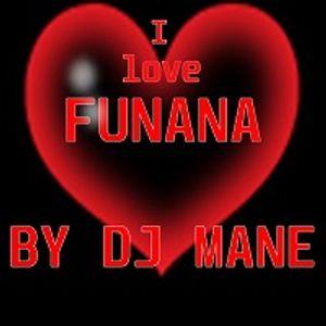 Funana By DJ Mane
