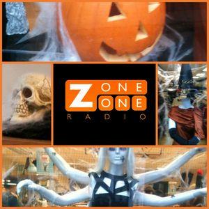 NEW MIXTAPE - Halloween Special - @joekeen95 - @z1radio