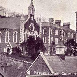 Presentation Convent 150th Anniversary - Part 1