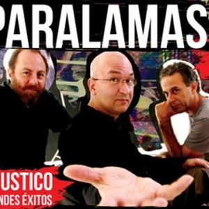 Especial Paralamas do Susseso