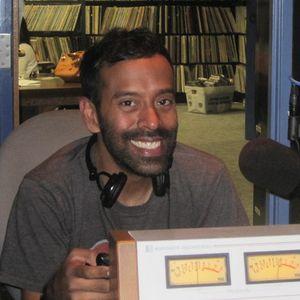 Yo! Bhai Saab! Bollywood -South Asian Radio w/ guest Comedian Paul Varghese