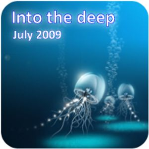 Tibo M, Into the deep, July 2009
