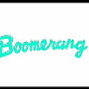 Boomerang Dj Ebreo 25\04\1984