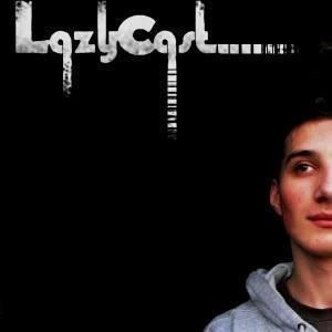 Lazycast002 (Guest: Christian Cambas)