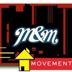 MnM-Bass.d on House