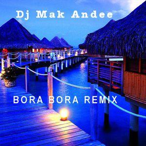 Mix House Latino By Dj Mak Andee