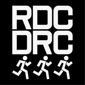 Running Rainbow RDC / DRC Marathon Mix 2015 compiled by Coby Sey