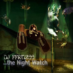dj FFRNZEE - the Night Watch