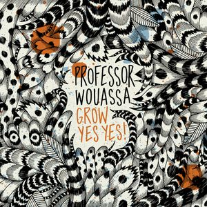 E221: Professor Wouassa, Seun Kuti, Manu Chao, Toots & The Maytals, Gil Scott Heron, Nicola Cruz