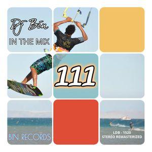 Dj Bin - In The Mix Vol.111