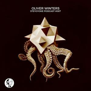Oliver Winters - Steyoyoke Podcast #087