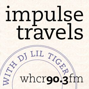 DJ LIL TIGER Impulse mix. 18 oct 2011.