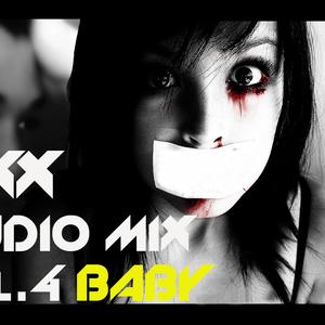 XXX AUDIO MIX BABY VOL.4