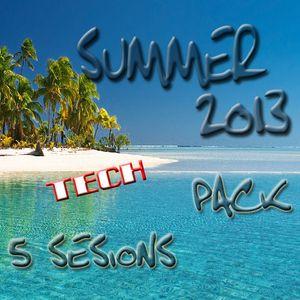 Verano 2013 TECH
