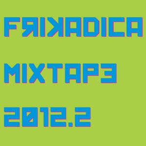 Frikadica Mixtape 2012.2