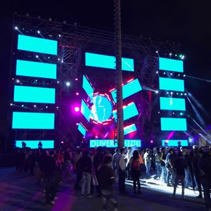 Medusa Mexico 2018 Maxwell B Live Set
