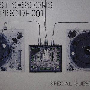 DJ PEDROLIMA | BLACKLISTSESSIONS001 | GUESTMIX