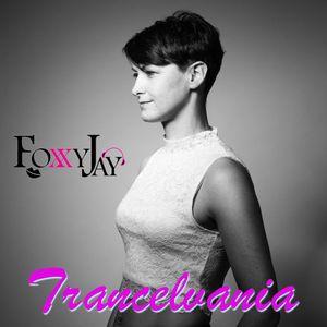 Foxxy Jay - Trancelvania vol. 8 - live @ Exit club, Brno