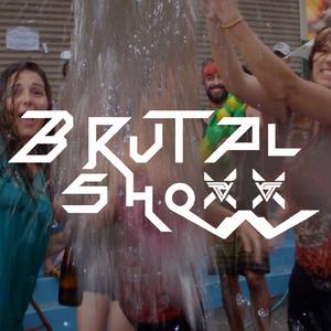 (Guerra De Agua Mix) - Brutal Show Ft. RobotZ Ft. TReTo