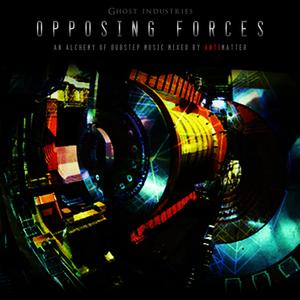 Debut Series 41--Antimatter--Opposing Forces
