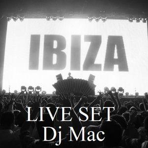 live set ibiza