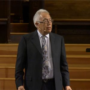 "Rudy Torres, ""The Church: Static or Dynamic?"""