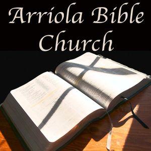"""Doctrinal Statement"" Sunday School April 26th, 2015"