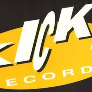 KICKIN RECORDS LABEL MIX - SKOOTA