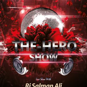 The Hero Show 26 April 2016 Radio Masti Xpress