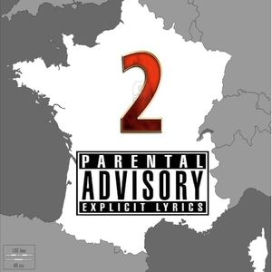 Emission plak Tournantes Chap Two Special Rap Francais Vol 2