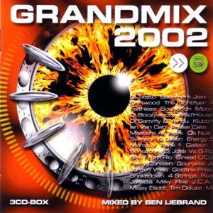 Ben Liebrand - Grandmix 2002 Complete