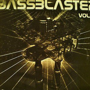 Lady Bug - Bassblaster Vol. 1 (MIX CD)