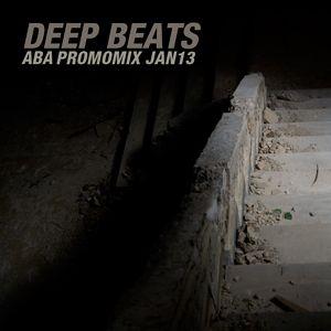 DeepBeats promomix Jan13 - ABA