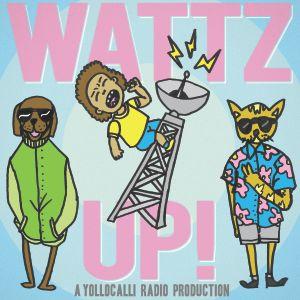 Wattz Up! - The Food Show • Yollocalli Arts Reach • 5-13-2017