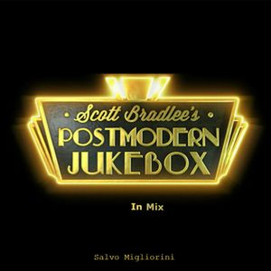 Scott Bradlee Postmodern Jukebox In Mix By Salvo Migliorini